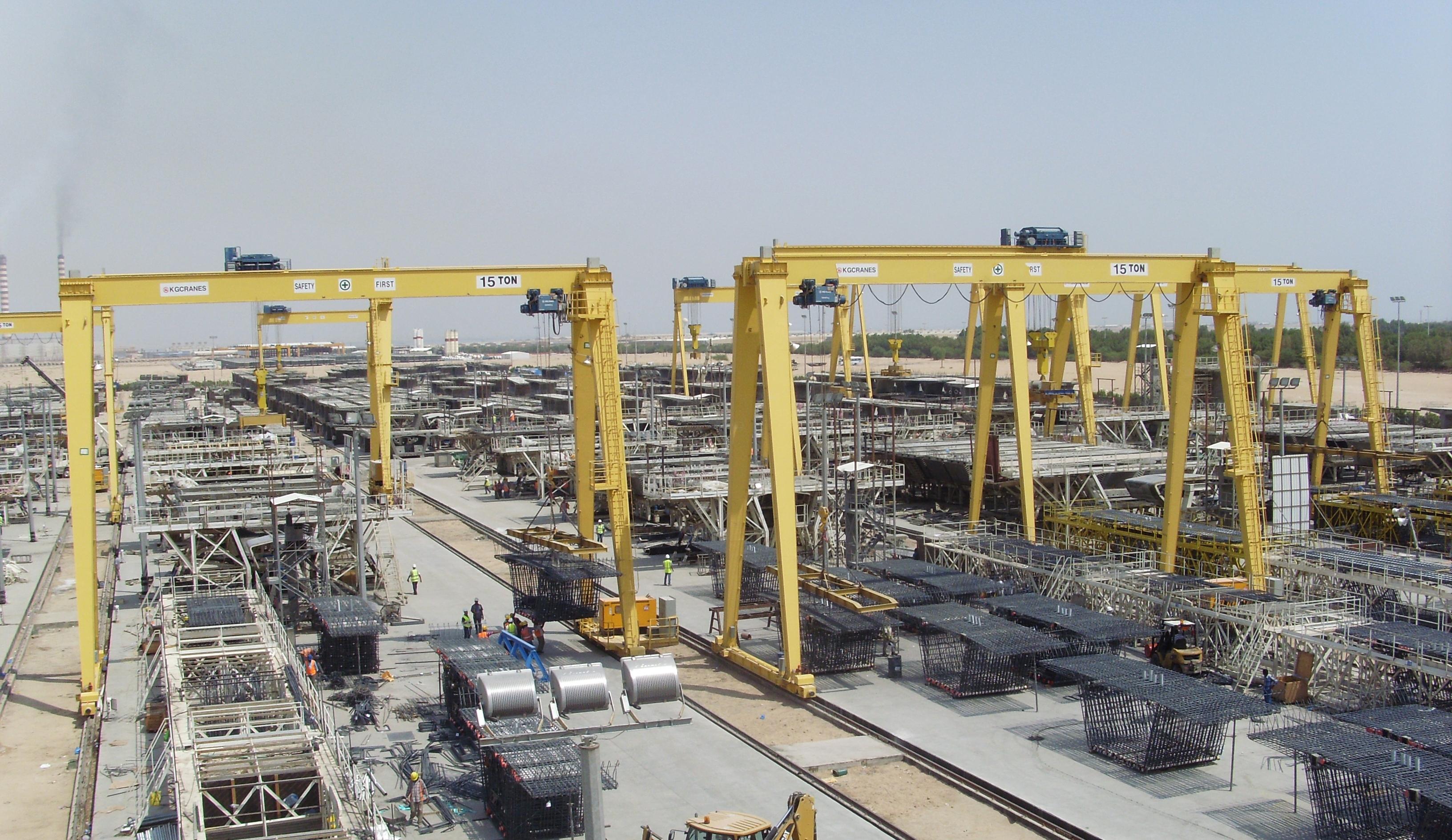 PRECAST MOULD (PCM) – NRS BRIDGE CONSTRUCTION EQUIPMENT