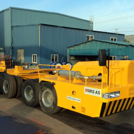 Straddle Carriers Amp Tyre Trolleys Nrs Bridge